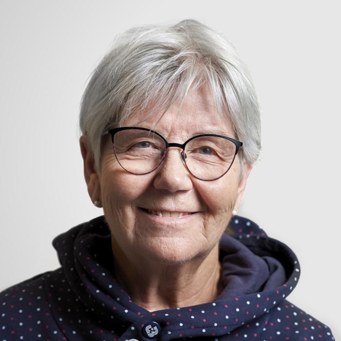 Susanne M. Andersen